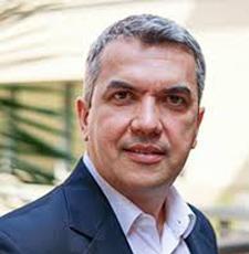 Dr. Laurent Pilon