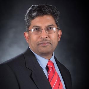 Dr. Krishnan Raja